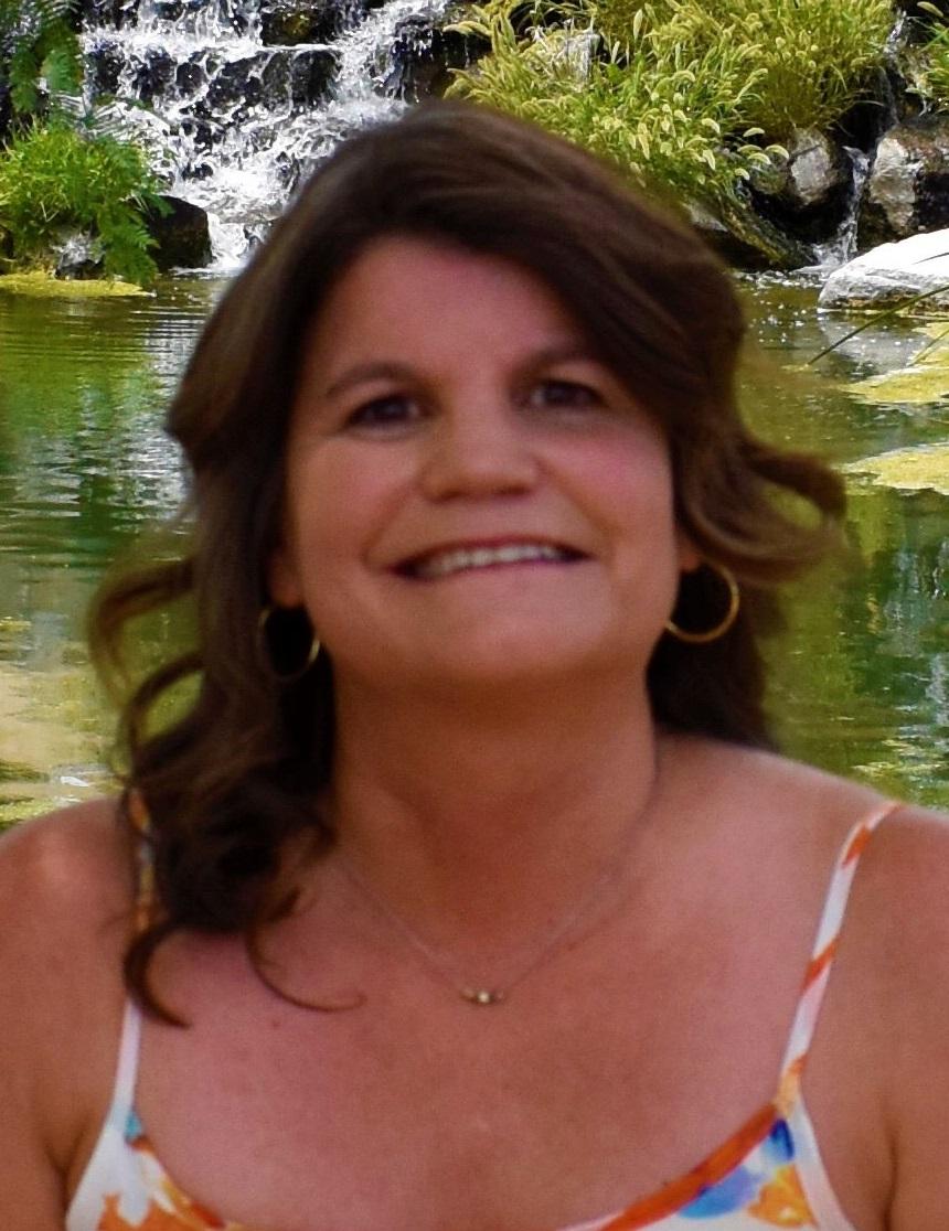 Susan Maddux