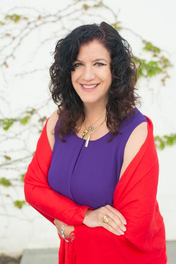 Juliet Carrillo